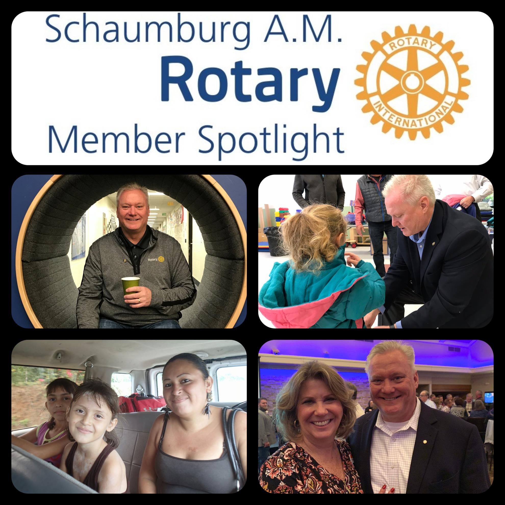 Stories | Rotary Club of Schaumburg A M