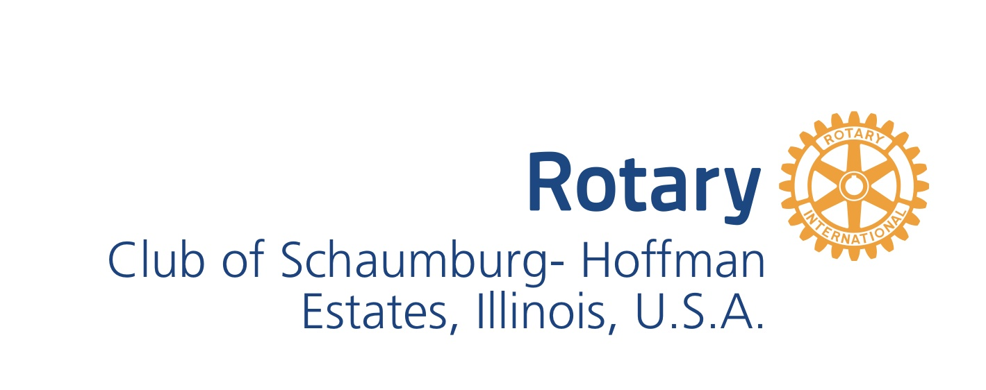 Schaumburg-Hoffman Estate logo