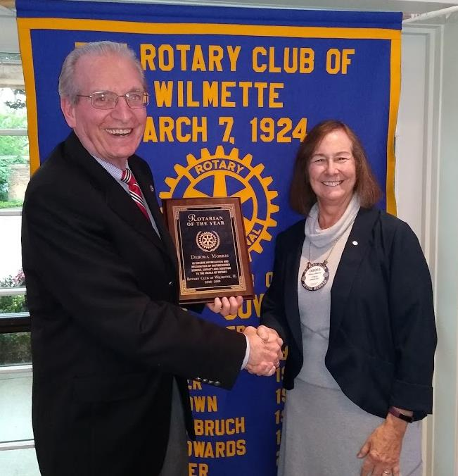 Stories   The Rotary Club of Wilmette