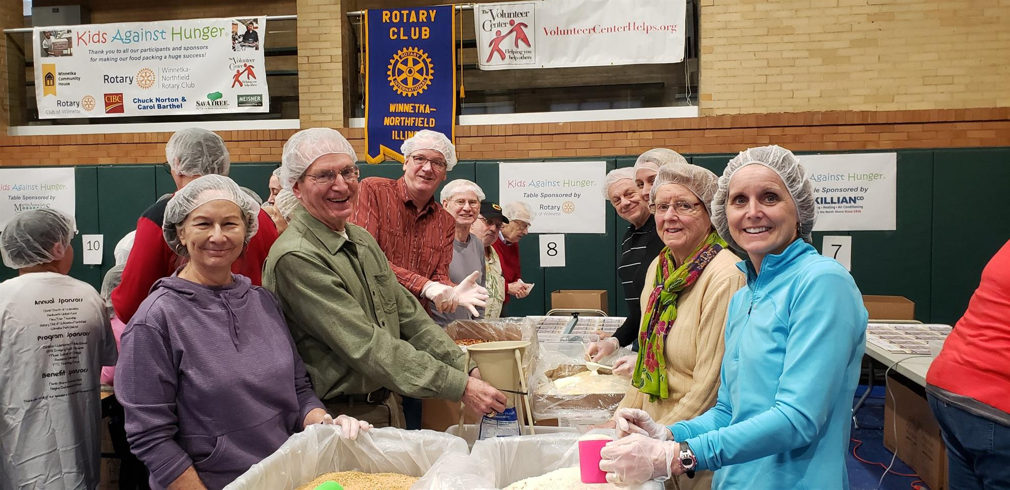 Stories | The Rotary Club of Wilmette