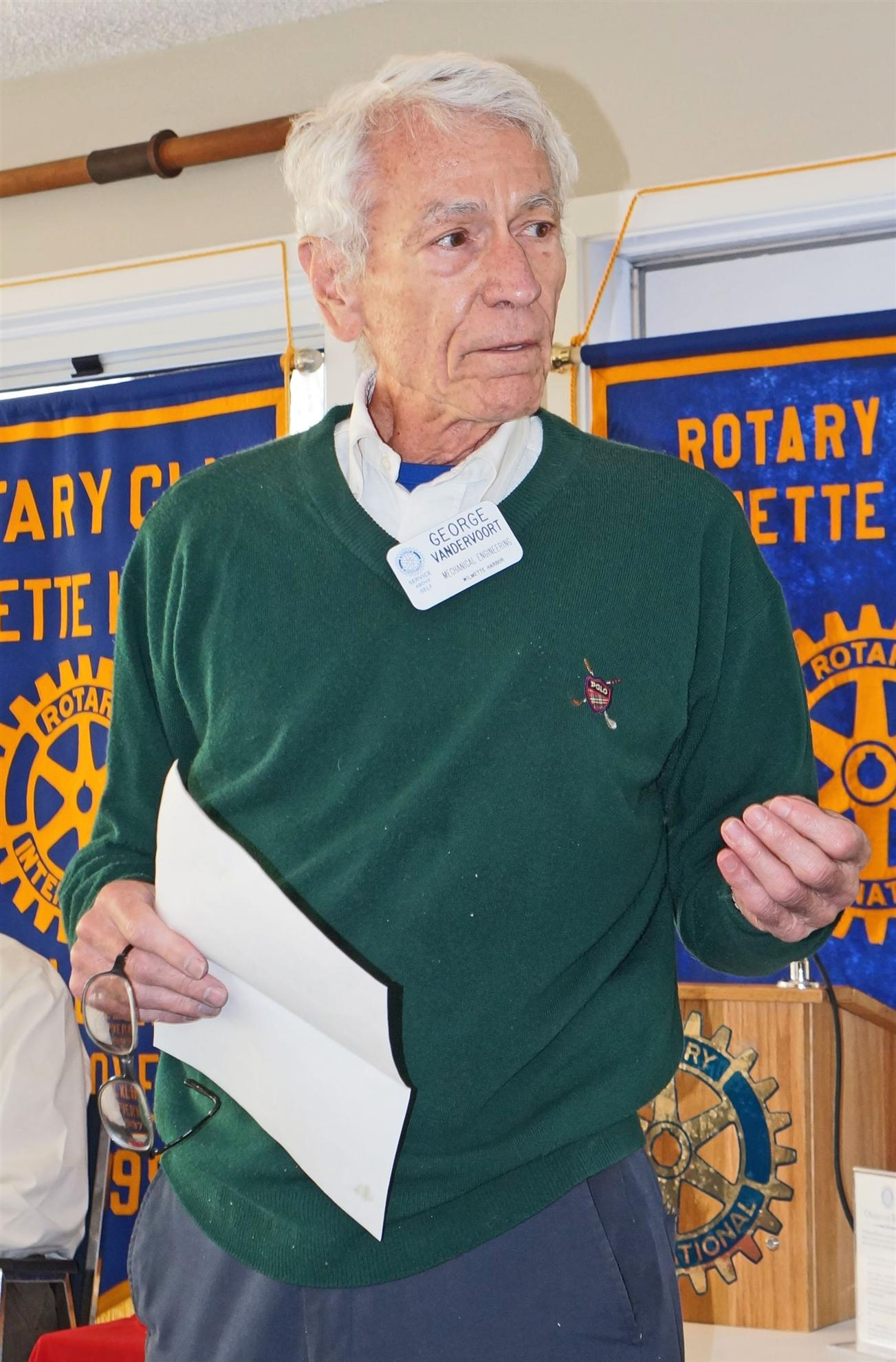 Stories   Rotary Club of Wilmette Harbor