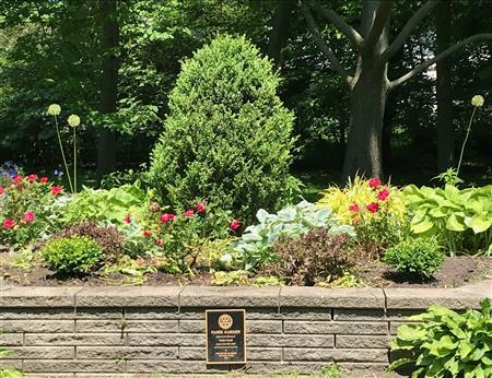 Pasek Garden Late Summer 2020