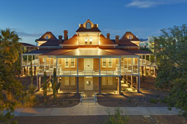 Stories | Rotary Club of Old Pueblo