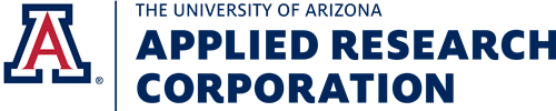 The University of Arizona Applied Research Corporation