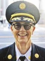 ROTARY LUNCHEON October 1, 2019: San Francisco Fire