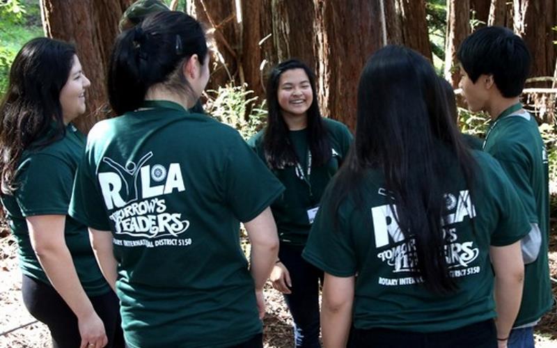 Youth Leadership Rotary Club Of San Francisco
