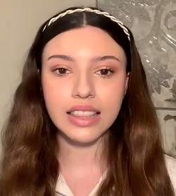 Karina Alvarado Mendoza