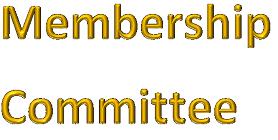 Membership Committee Logo