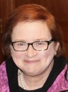 Valerie McGrew