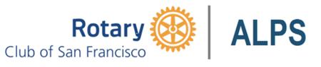 ALPS Rotary Logo