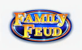 Family Feud logo