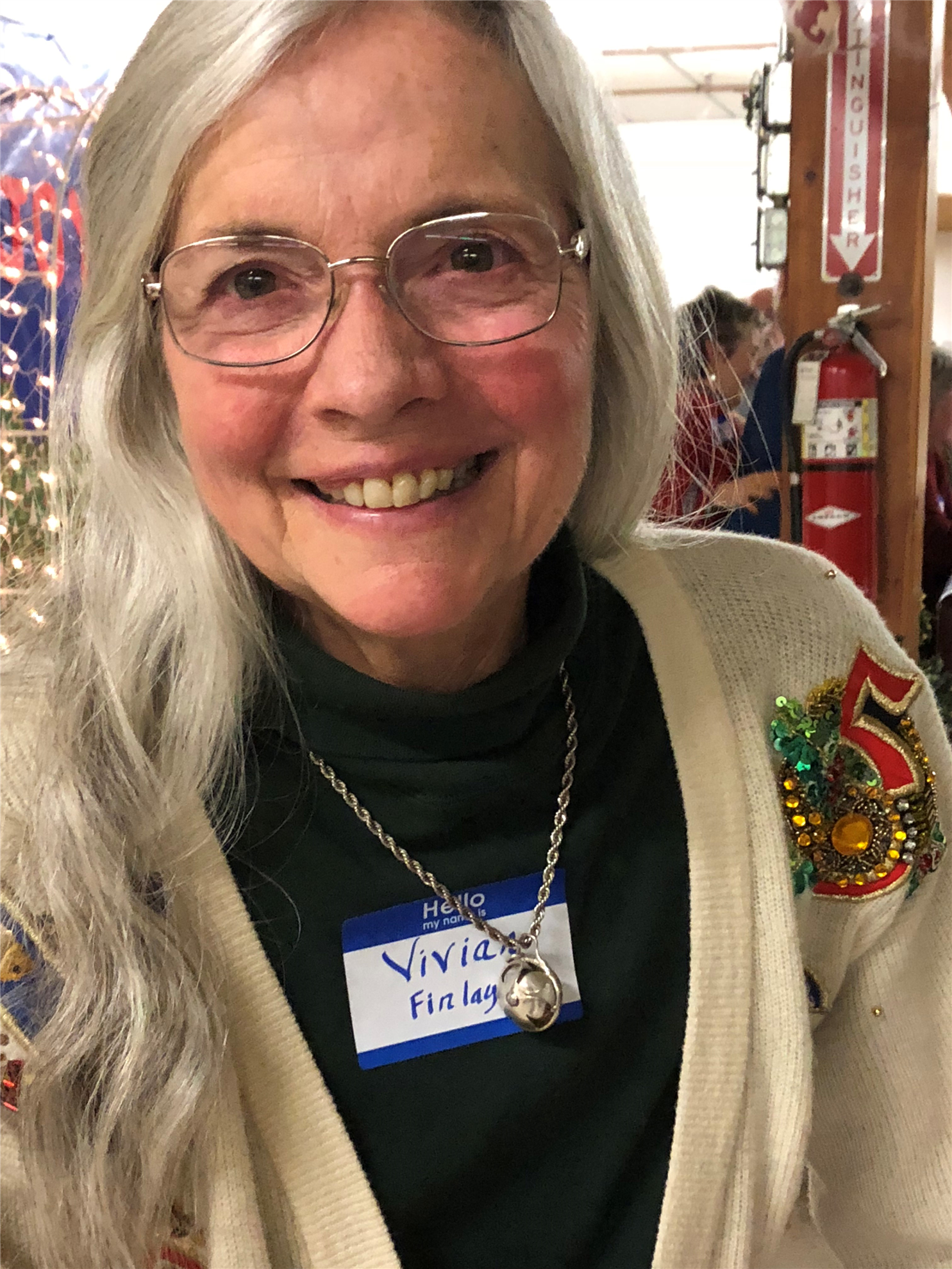 Stories Rotary Club Of Homer Kachemak Bay Ceiling Fan Wiring Diagram Blue Wire Some Pictures The 2018 Holiday Party Great Company And Fantastic Food