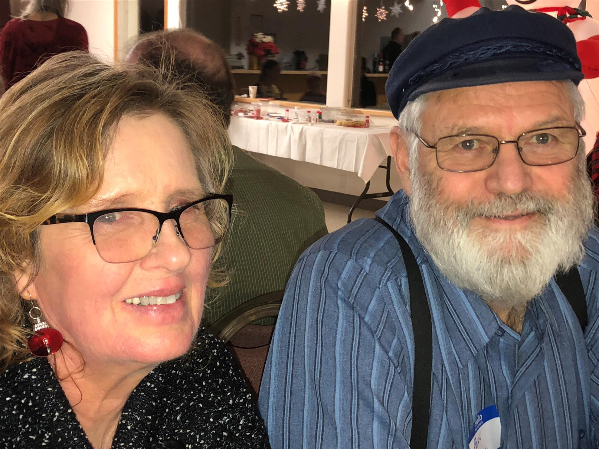 dbab47c4d13 Some pictures of the 2018 Holiday Party. Great company and Fantastic food!