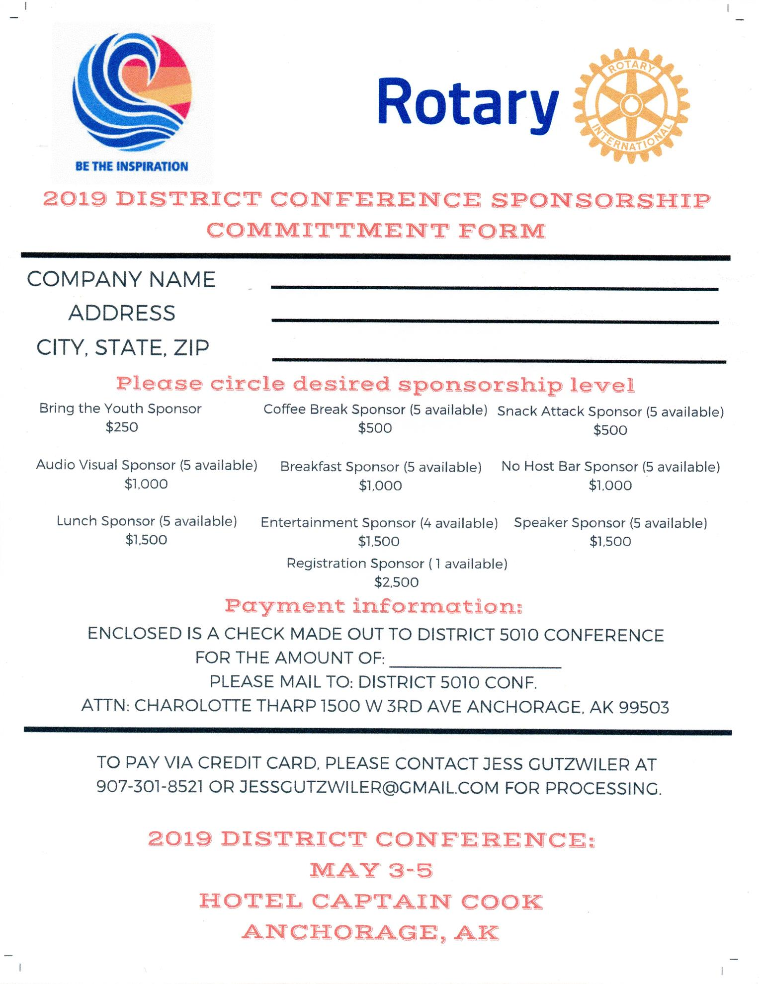 Stories Rotary Club Of Homer Kachemak Bay Send You Trailer Tow Diagrams As Well Give Me One Moment Please District Has Published A List Conference Sponsorship Opportunities See Them Below Jess Gutzwiler From Anchorage South Is In Charge Sponsors