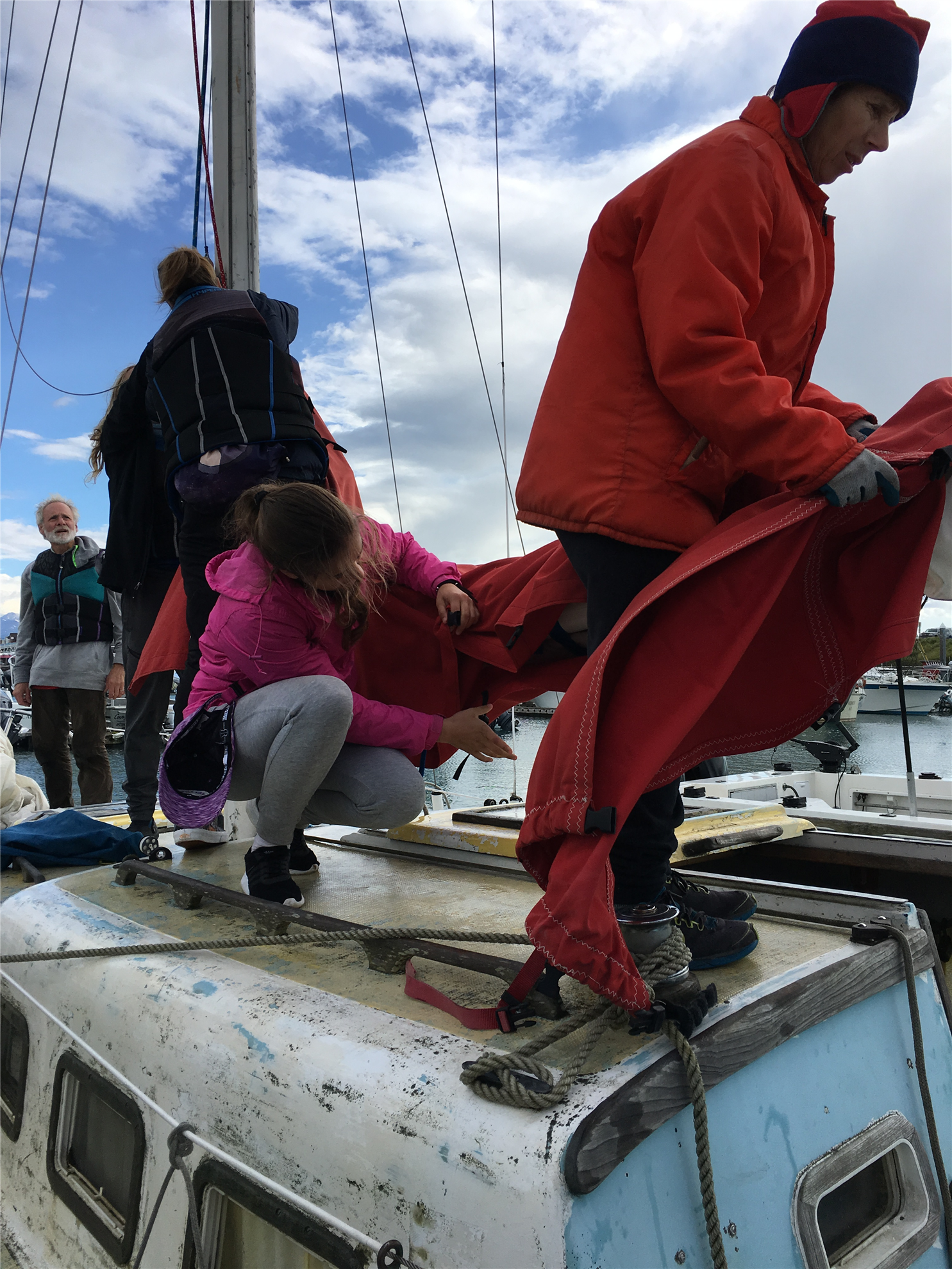 Stories Rotary Club Of Homer Kachemak Bay Tendencies Caps Savage Navy Fireweed Cup September 1st Results The Race Are Not In Yet But Arctica Did Cross Finish Line Second A Hard Fought