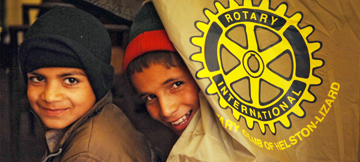 RotaryShelterBox