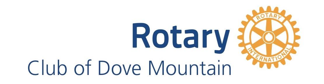 Marana Dove Mountain logo