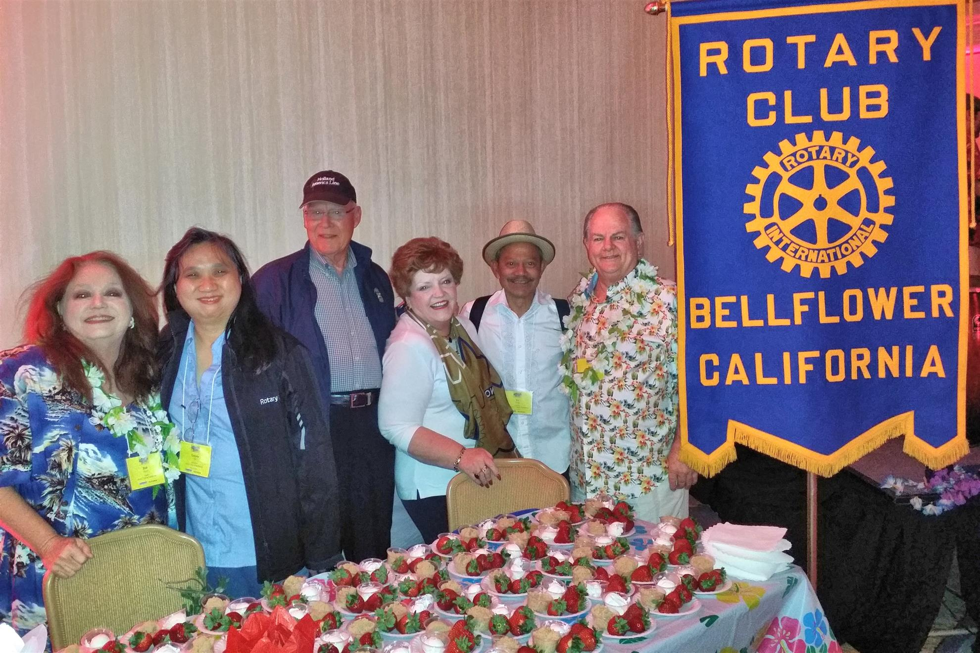 Stories | Rotary Club of Bellflower - A 100% Paul Harris Club