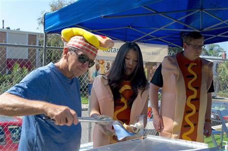 Fundraise for Hermosa Beach