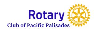 Pacific Palisades logo