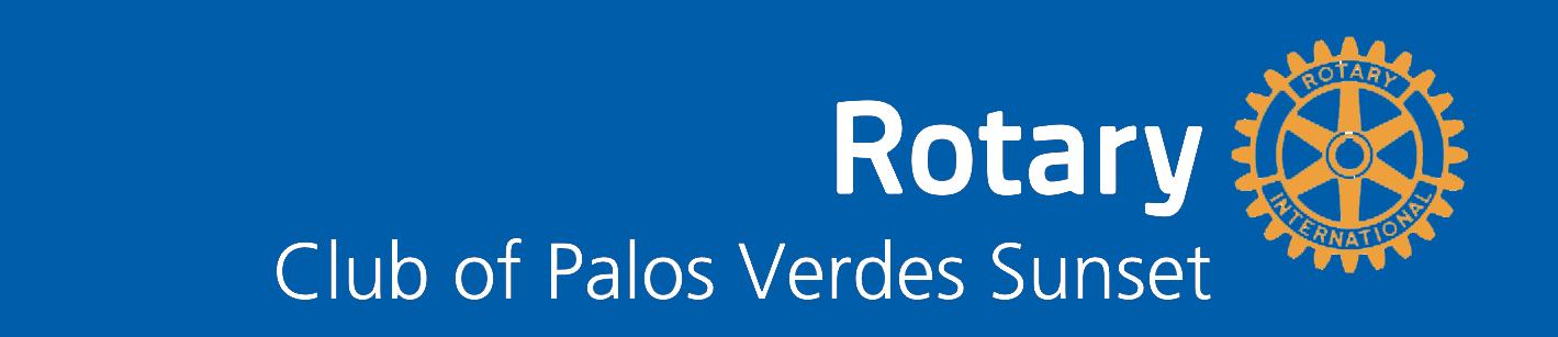 Palos Verdes Sunset logo