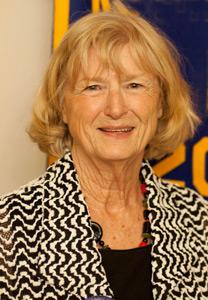 Audrey Dahlgren
