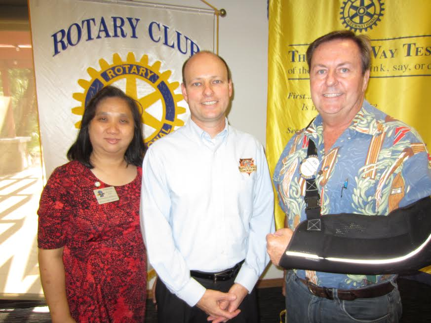 Stories Rotary Club Of Paramount