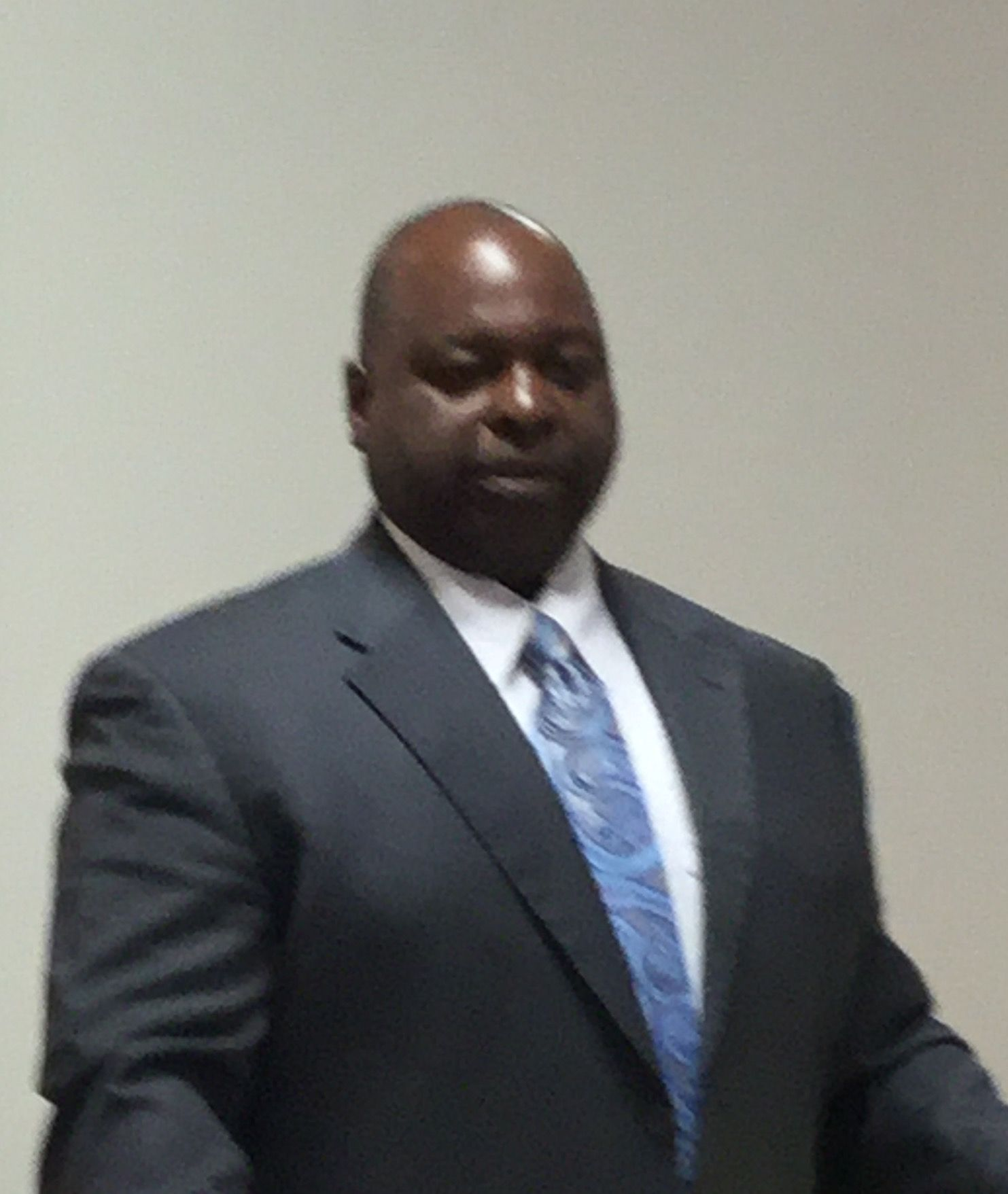 Dr. Oscar Varnadoe III retired from the Chicago school system and felt a  calling to serve the community in Benton Harbor. His new church is part of  the ...