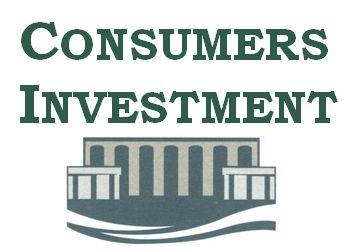 Consumers Investmet