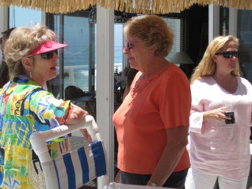 Jane and Brenda