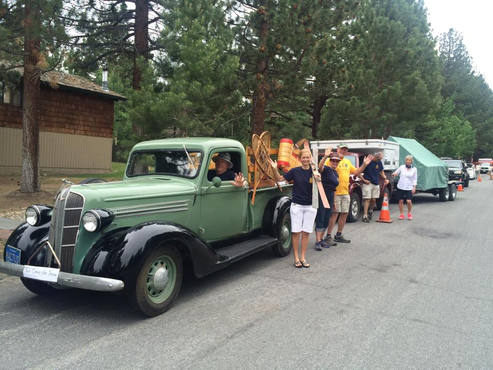 4TH OF JULY IN MAMMOTH LAKES | Rotary Club of Mammoth Lakes