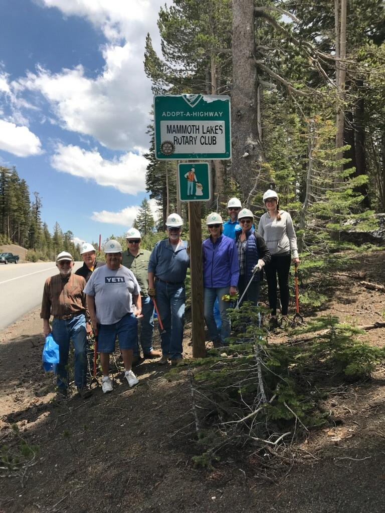 Stories | Rotary Club of Mammoth Lakes