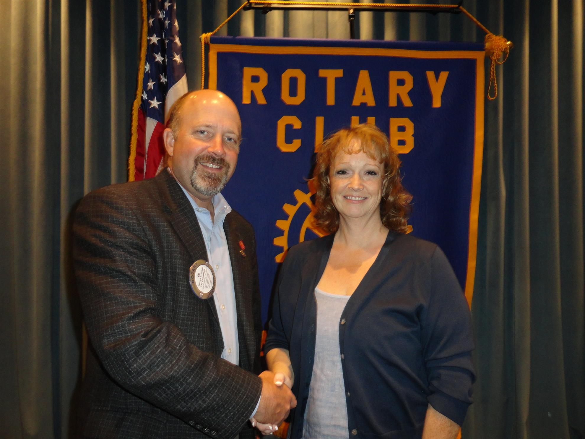 Stories | Rotary Club of Peachtree City