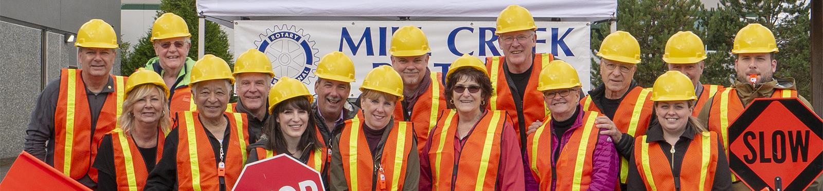 Stories | Rotary Club of Mill Creek