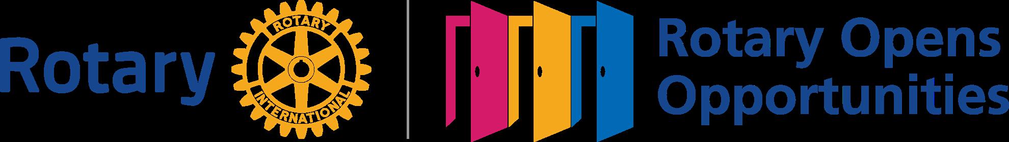 Rotary Opens Doors