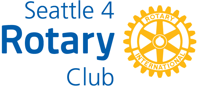 Seattle #4 logo