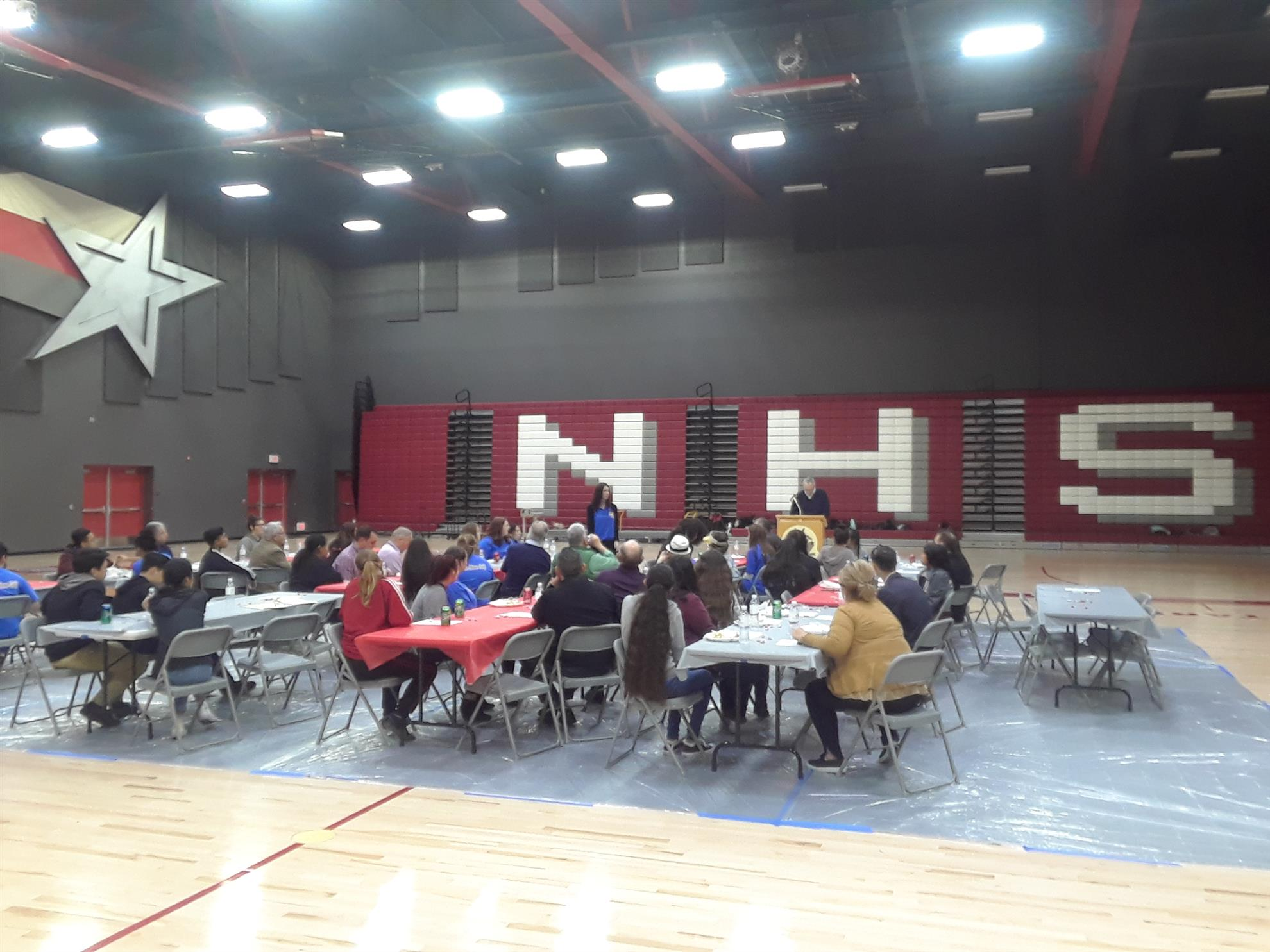 North High School Rotary Club Of Bakersfield North
