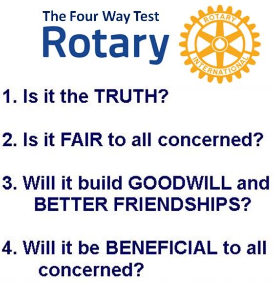 four friends kattmat test