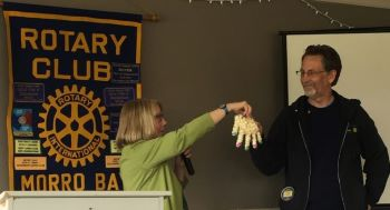 Stories | Rotary Club of Morro Bay