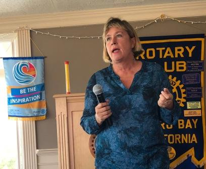 Home Page | Rotary Club of Morro Bay