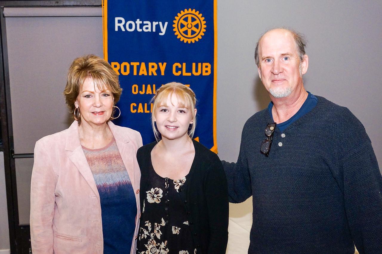 Stories | Rotary Club of Ojai West