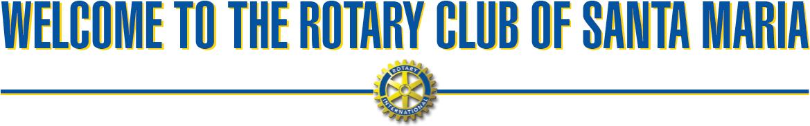 Rotary Club of Santa Maria