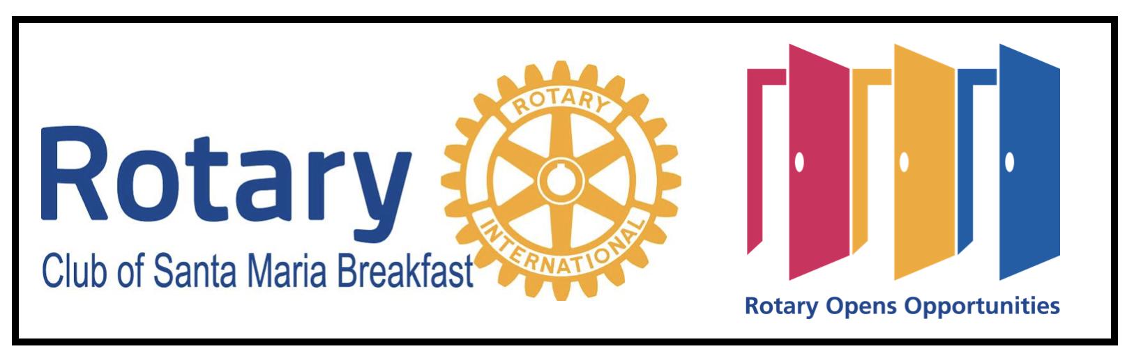 Santa Maria Breakfast logo