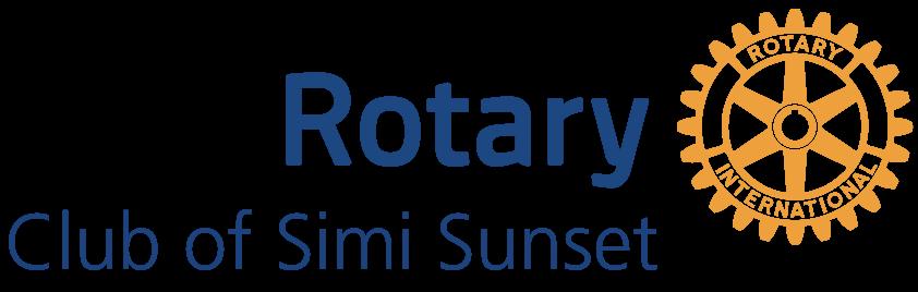 Simi Sunset logo