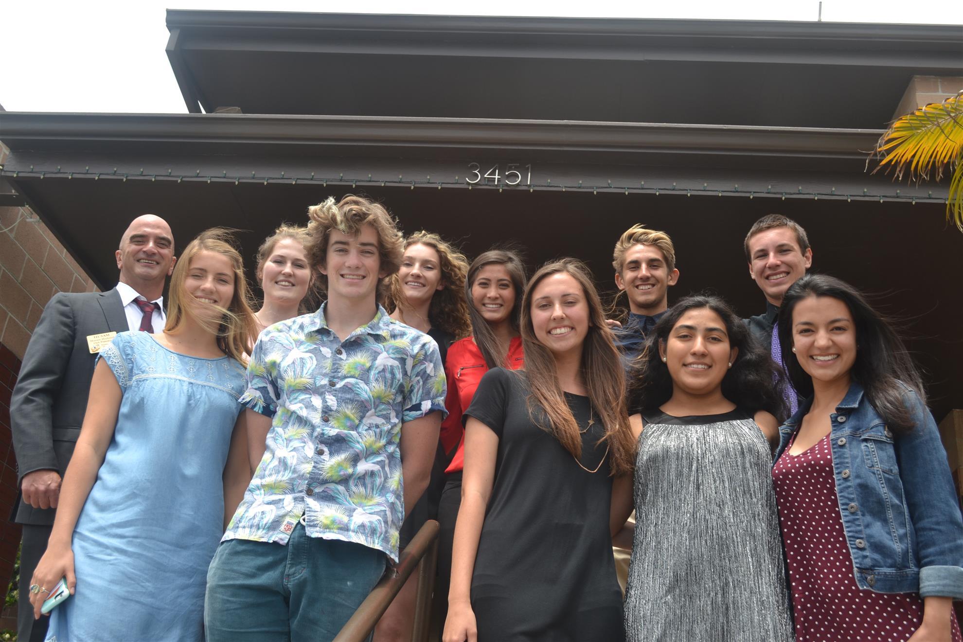 Stories | Rotary Club of Ventura East