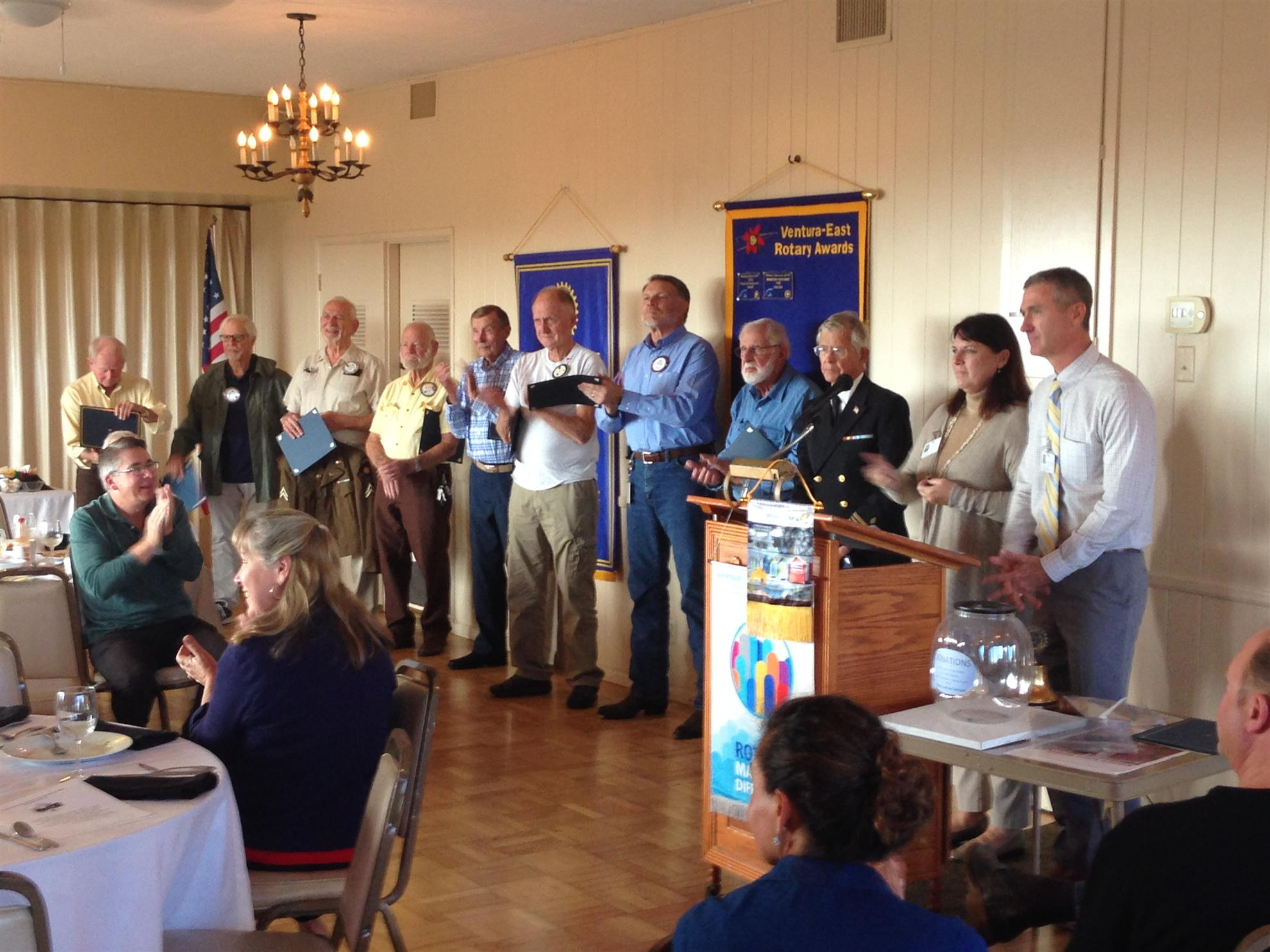 Stories | Rotary Club of Ventura East