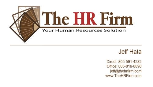 The HR Firm