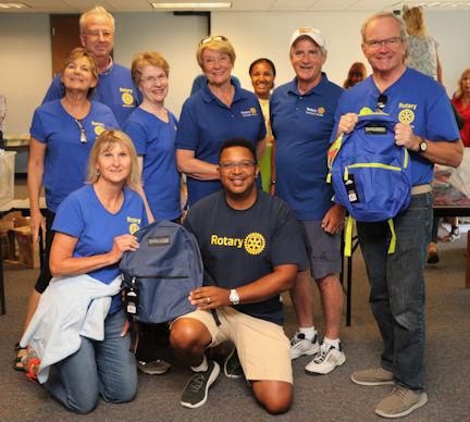 Home Page | Rotary Club of Ventura South