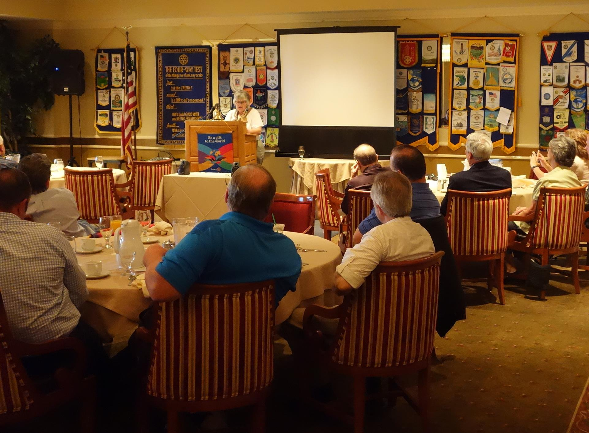 Stories | Rotary Club of Westlake Village Sunrise