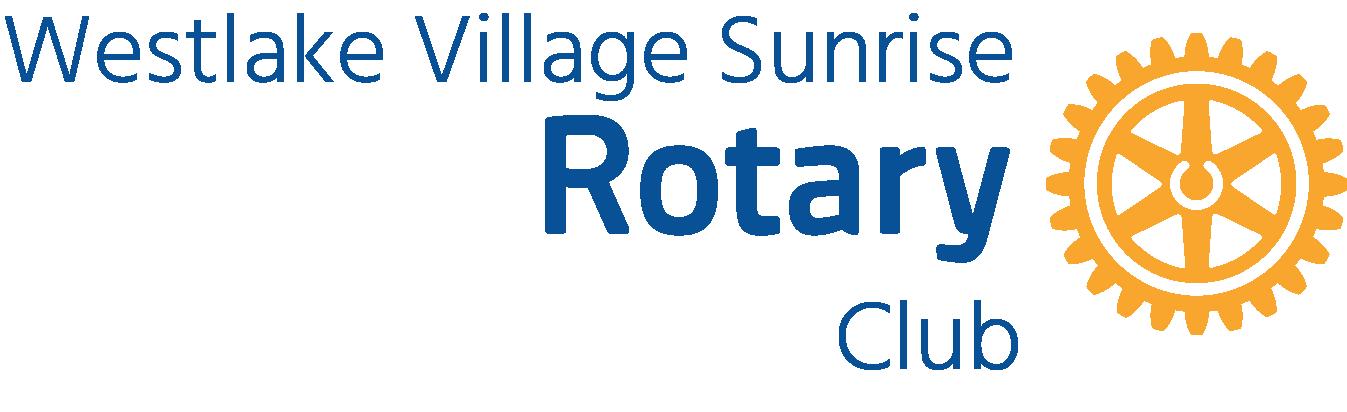 Westlake Village Sunrise logo